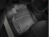 Коврики WEATHERTECH для Fiat Punto передние, цвет черный