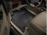 Коврики WEATHERTECH для Lexus GX-470 передние, цвет черный**