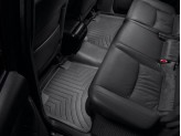 Коврики WEATHERTECH для Lexus GX-470 задние, цвет черный**