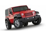 """Расширители колесных арок Pocket Style (Jeep Wrangler 07-14 г.в.,передняя пара 9,5""""), изображение 4"""
