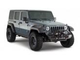 """Расширители колесных арок Pocket Style (Jeep Wrangler 07-14 г.в.,передняя пара 9,5""""), изображение 6"""