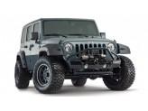 """Расширители колесных арок Pocket Style (Jeep Wrangler 07-14 г.в.,передняя пара 9,5""""), изображение 8"""