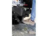 """Ступенька механическая """"Bed Step"""" для Jeep Wrangler Trail  серия, изображение 5"""