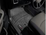 Коврики WEATHERTECH для Dodge Ram передние, цвет черный, для  Crew Cab,Dodge Ram 1500