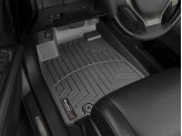 Коврики в салон передние, цвет черный для авто с 2013 г.