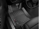 Коврики WEATHERTECH для Porsche Panamera передние, цвет черный