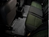 Коврики WEATHERTECH для Toyota FJ CRUISER задние, цвет черный