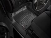 Коврики WEATHERTECH для GMC Sierra передние, цвет черный 2007-2013 г.