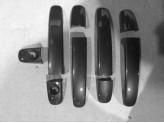 Пластиковые накладки для Ford Ranger T6 для Double Cab, изображение 3