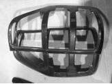 Пластиковые накладки для Ford Ranger T6 для Double Cab, изображение 4