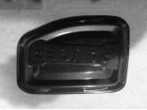 Пластиковые накладки для Ford Ranger T6 для Double Cab, изображение 6