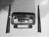 Пластиковые накладки для Ford Ranger T6 для Double Cab, изображение 7