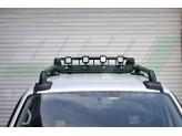 Универсальный багажник (требуется сверление кунга, оптика поставляется отдельно), изображение 5