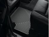 Коврики WEATHERTECH для Mercedes-Benz G-class 463 резиновые, цвет черный, изображение 3