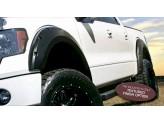 Расширители колесных арок RX-Rivet Style