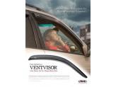 Дефлекторы боковых окон Ventshade для Ford Edge