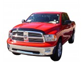 Дефлектор капота Ventshade для Dodge Ram 1500/2500/3500, Bugflector II