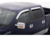 Дефлекторы боковых окон Ventshade для Ford F150
