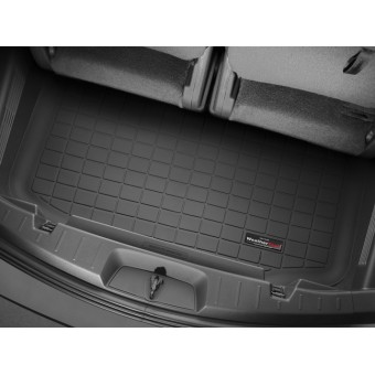 Коврик багажника WEATHERTECH для Ford Explorer, цвет черный (для авто с 3-мя рядами сидений)