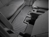 Коврики WEATHERTECH для Toyota Highlander 3-ий ряд, цвет черный