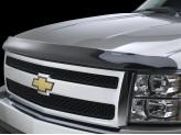 Дефлектор капота WEATHERTECH для Jeep Grand Cherokee, темный 2011-2019 г.