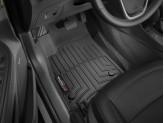 Коврики WEATHERTECH для Opel Mokka передние, цвет черный