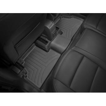 Коврики WEATHERTECH для Opel Mokka задние, цвет черный