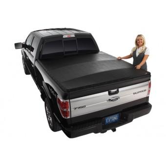 "Крышка пикапа для Ford Ranger T6 серия ""Black Max"""