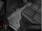 Коврики WEATHERTECH для Range Rover VOGUE задние, цвет черный