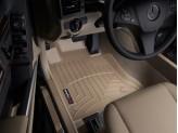Коврики WEATHERTECH для Mercedes-Benz GLK передние, цвет бежевый