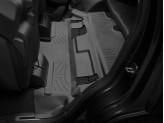 Коврики WEATHERTECH для Chevrolet Tahoe 3-ий ряд, цвет черный, для bench seating