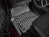 Коврики WEATHERTECH для Dodge Ram передние,цвет черный для Crew Cab Ram 1500,Ram 2500/3500 с 2012 г.