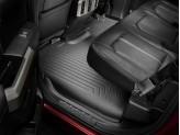 Коврики WEATHERTECH для Ford F150 задние,цвет черный для Crew Cab с 2015 г