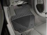 Коврики WEATHERTECH для Volvo XC 70, резиновые, черные