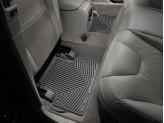 Коврики WEATHERTECH для Volvo XC 70, резиновые, черные, изображение 2