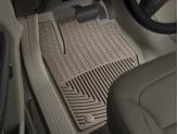 Коврики WEATHERTECH для Mercedes-Benz GL/GLS резиновые, цвет бежевый