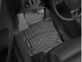 Коврики WEATHERTECH для Volkswagen Tiguan передние, цвет черный