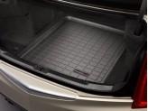 Коврик багажника WEATHERTECH для Cadillac ATS, цвет черный