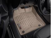 Коврики WEATHERTECH для Audi Q5 передние, цвет бежевый