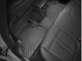 Коврики WEATHERTECH для BMW X6  задние, цвет черный , для F16 с 2014 г.
