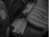 Коврики WEATHERTECH для Range Rover Evogue задние, цвет черный