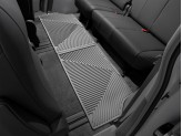 Коврики WEATHERTECH для Toyota Sienna резиновые 1-ый, 2-ой и 3-ий ряд, цвет серый (для 7-ми и 8-ми местного) 2013-2017 г., изображение 4