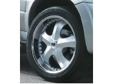 "Диск колесный ""A5"" 20 x 9,5 /150 ET35 ML110,1 (цена за 1диск), изображение 2"