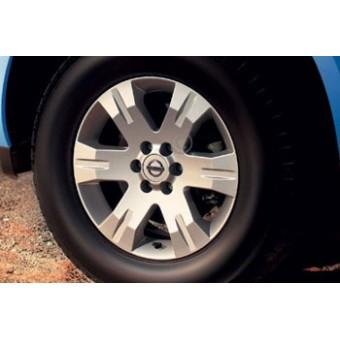 Диск колесный оригинальный,литой R17(цена за комплект из 4-х шт)