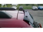 Спойлер задней двери на Renault Duster (устанавливается без сверления,на 4 кронштейна), изображение 4