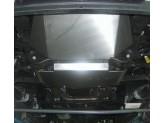 Защита картера двигателя, кпп и рк для V-6.2