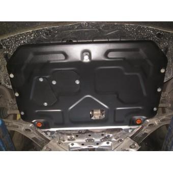 Защита картера двигателя и кпп (сталь 1,8 мм,V-все)