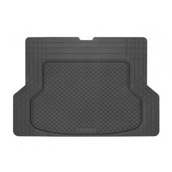 Резиновый коврик в багажное отделение,цвет черный (можно заказать бежевый и серый)