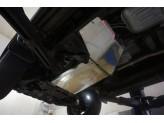 Алюминиевая защита АКПП+РК для V-2.8TD (из 2-х частей,толщина 4 мм), изображение 6