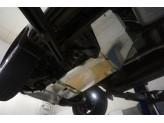 Алюминиевая защита днища (для  V-2.8TD, АКПП из 5-ти частей,толщина 4 мм),лючка для слива масла нет, изображение 5